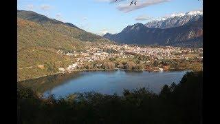 Levico Terme in Alta Valsugana