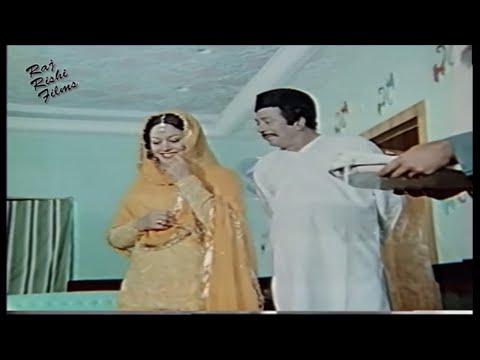 Mere Garib Nawaz  ||  starring  Nazneen & Satish Arora (1973) Full Movie - part 2