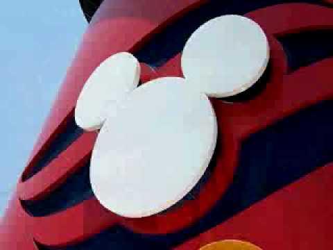 Shipboard Announcement - Disney Cruise Line