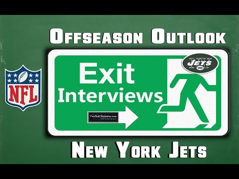 Football Gameplan's 2018 NFL Offseason Outlook: New York Jets