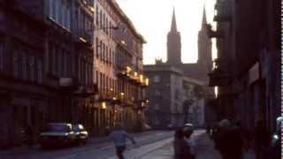 Lodz Ghetto documentary