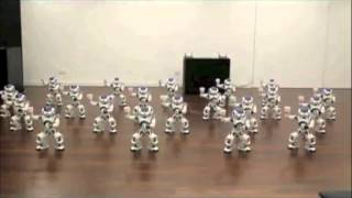 Gambar cover THE DANCE OF MACHINES