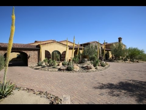 North Scottsdale Luxury - 28009 N 90th Way, Scottsdale AZ 85262 - Liza Deer