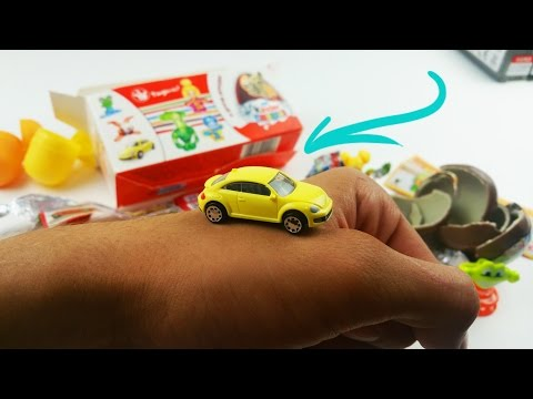 Видео: Kinder Surprise Fixiki unboxing -  Киндер Сюрприз Фиксики распаковка целой коробки
