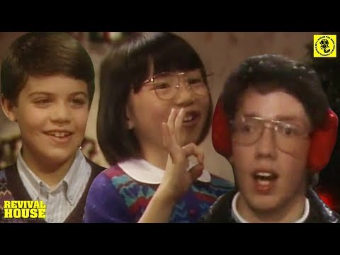 Wee Sing: The Best Christmas Ever! (1990) Commentary (FULL VIDEO INCLUDED TO WATCH ALONG)