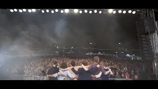 Tankus the Henge - Live (HD) - European Tour Diary 2018