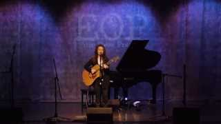 Home - Amy Andrews - live at Eddie Owen Presents