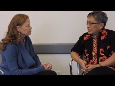 Interview with Andreas Harsono