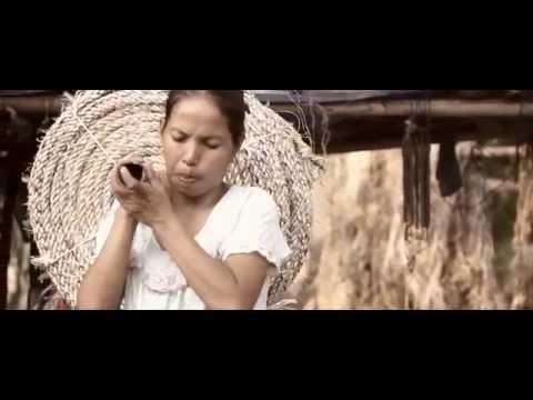 Industri Tali Kapal Tradisional Satu-satunya di Pulau Sulawesi