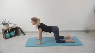 JOUR 17-Rosa Garcia Pilates Calendrier de l'avent