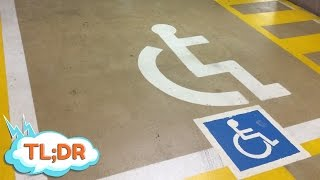 TL;DR - Wheelchair Accessibility in Korea