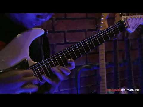 Guthrie Govan - Fives - (cover - Abim)