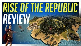Total War: ROME 2 - Rise Of The Republic REVIEW