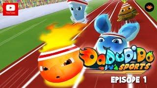 DaDuDiDo Season 4 - DaDuDiDo Sports