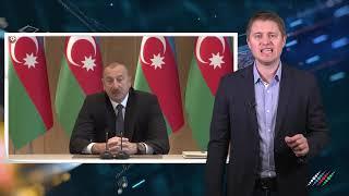 Почему Путин и Алиев решились на управленческие изменения