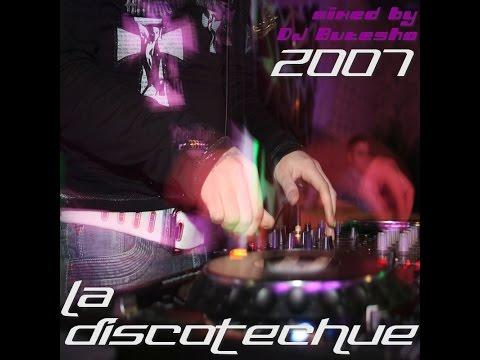 12. DJ Butesha - La DiscoTECHue (March 2007)