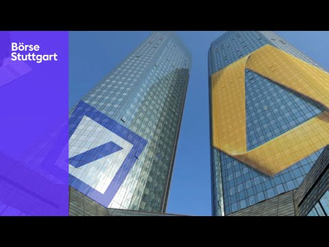 Marktbericht: Deutsche Commerzbank – offizielle Fusionsgespräche | Börse Stuttgart | Aktien