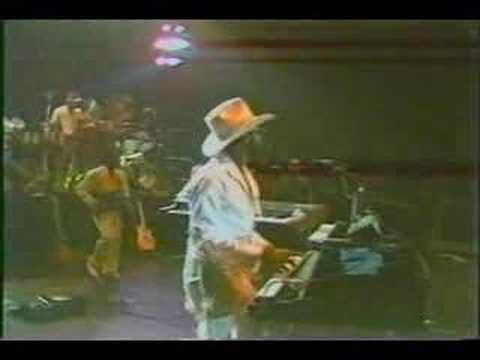 gap band oops live 80