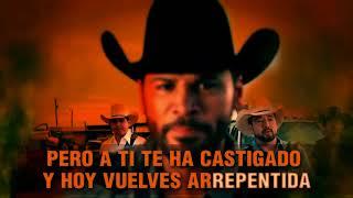 La Leyenda - Que Te Lleve La Tristeza ( Karaoke Oficial )