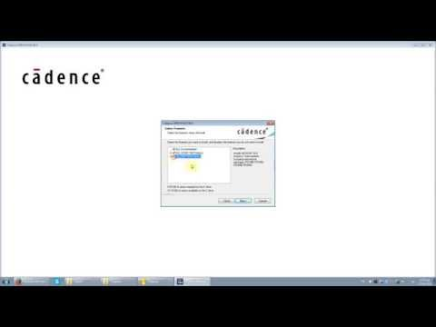 How To Install Orcad 16.6 Cadence