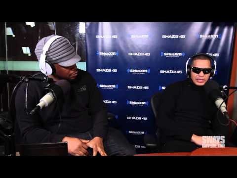 Peter Gunz Reveals Shocking Info About His Love Affair With Amina & Tara
