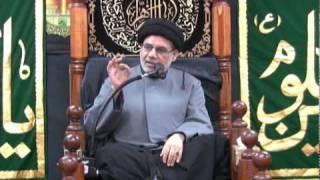 Imam Al-Ridha (A.S.) - Sayed Ghiyath Tomah - الامام الرضا - السيد غياث طعمه