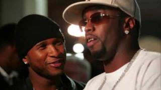 P. Diddy Ft. Usher - I Need A Girl Part 1 (Instrumental)