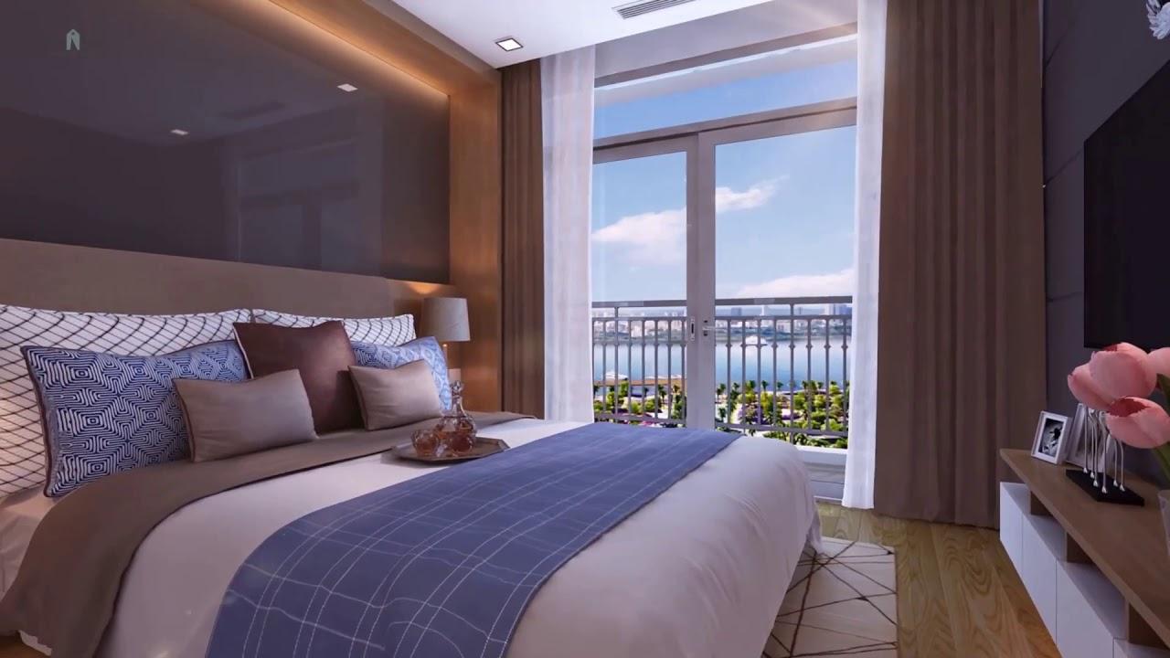 Khu chung cư cao cấp Vinhomes Green Bay Mễ Trì 2019