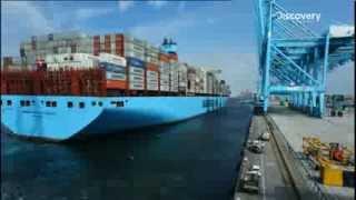 okyanusun aslanları hoti  76@ dünyaynın en büyük konteynır gemisi