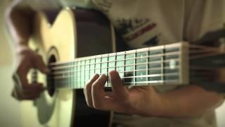 ความจริง - Room39 (Fingerstyle Guitar) cover by ปิ๊ก