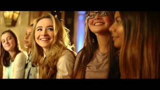 "Sabrina Carpenter ""A Dream Is A Wish Your Heart Makes"" 