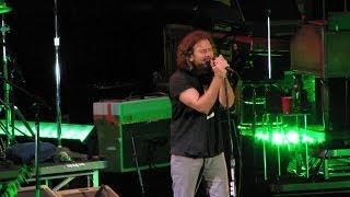 Pearl Jam: Animal [HD] 2010-05-20 - New York, NY