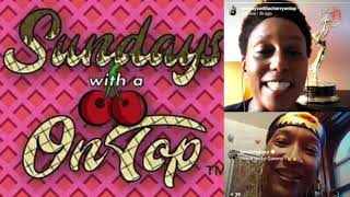 Sundays With A Cherry On Top Full Episode  1 ~ Liza Jessie Peterson