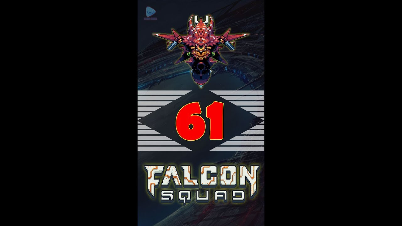 [Video Guide] How to play level 61 - Falcon Squad - Protectors Of The Galaxy
