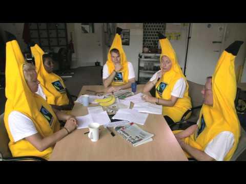 'Talking Bananas' -Short film tackling mental health stigma and discrimination