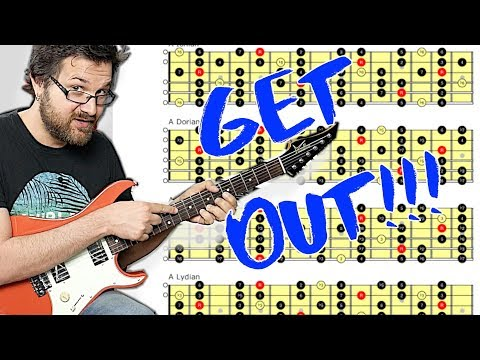 The Diminished Arpeggio Trick That Works All The Time