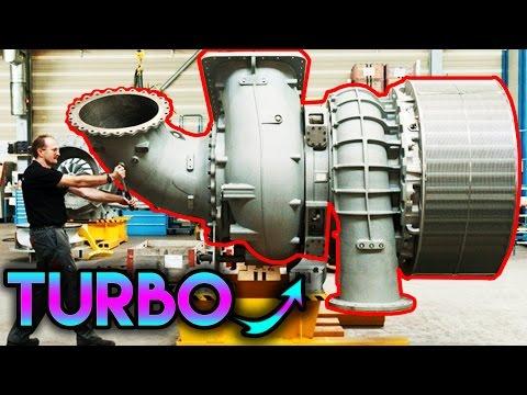 BIG Turbos ( Special Edition ! )