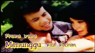 """Menunggu"" - Rhoma Irama ft. Rita S - The Ogirinal Video Clip Movie ""Perjuangan & Doa"" - Th 1980"