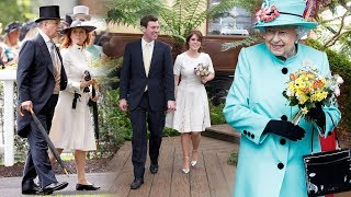 Princess Eugenie's BIG day: Who is paying for her wedding to Jack Brooksbank