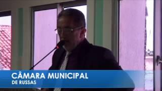 Paulo Santiago Pronunciamento 21 03 2017