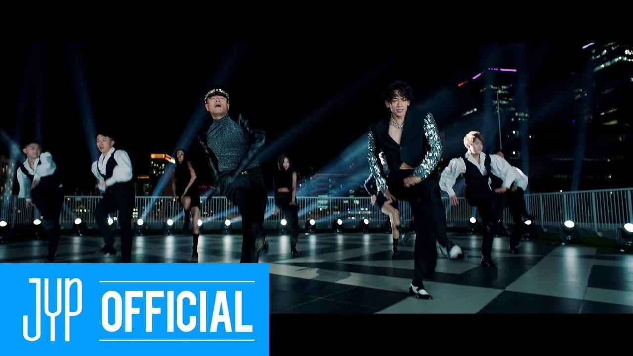 Rain x J.Y. Park break it down to a classy beat in latest 'Switch To Me' MV teaser | allkpop