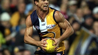 Ben Cousins Says Im Lean Because Im An Ice Addict?