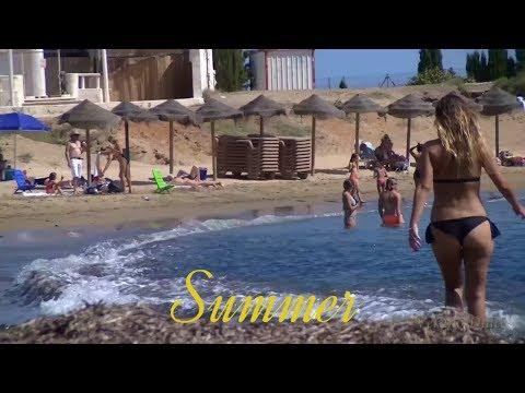 Sweet summer, Beaches of the Mediterranean, Cala Reona
