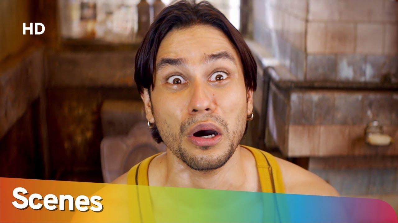 Download Kunal Khemu comedy scenes from Guddu Ki Gun - Sumeet Vyas - Payel Sarkar - Aparna Sharma