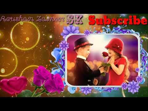 Teri Dhadkano Se Hai Zindagi Meri WhatsApp Status Video Female Song Full HD Best