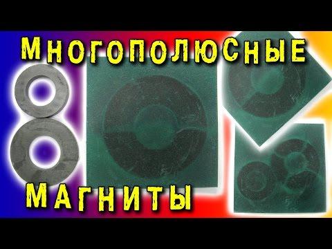 Мотор-колесо Дуюнова славянка без постоянных магнитов