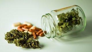 Congress Keeping Marijuana Schedule 1 Drug