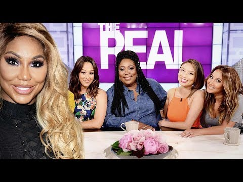 The TAMAR BRAXTON & LONI LOVE solution to their COMMUNICATION problem| Coffee & Commentary