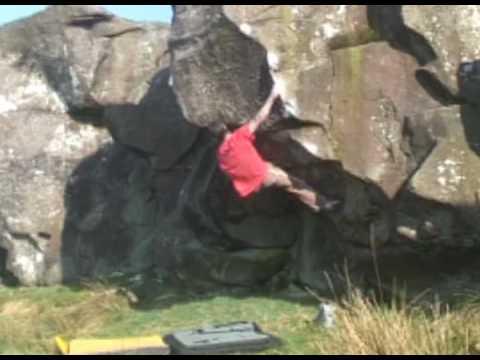 Queens Crag Mission