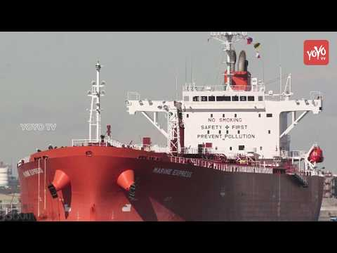 Hijacked Oil Tanker Ship With 22 Indians In Africa Released | YOYO TV Channel